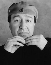 Dom Irrera, who voices Demolition Man in Hey Arnold!, didn't expect voice over superstar attitude. © 2003 Dom Irrera Productions.