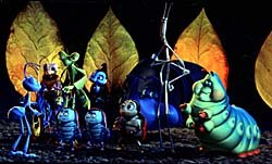 A Bug S Life Pixar Does It Again Animation World Network