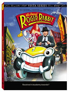 The recent release of the deluxe DVD version of Who Framed Roger Rabbit may be as close as it gets for those awaiting a sequel.