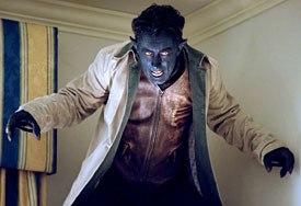 X2 introduces Alan Cumming as Nightcrawler in a spectacular way.