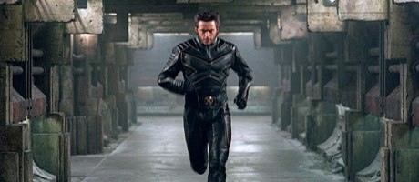 The star of the X-Men team, Wolverine (Hugh Jackman), delivers the goods in this film.