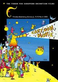Courtesy of Cartoon Movie 2003.
