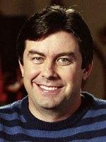 Craig Ring, digital supervisor on Sinbad. Craig Ring headshot courtesy of DreamWorks.