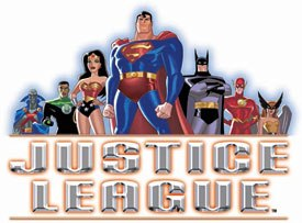 Glen isnt complaining about his credits at all. Justice League and all related characters are trademarks of DC Comics © 2001. TM & © Warner Bros. and TM & © 2001 Cartoon Network. An AOL Time Warner Co.