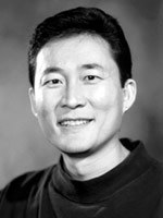 Before producing and directing the Robota trailers, Doug Chiang had amassed major Hollywood credits as well as an Oscar for his work. Photo: Giles Hancock