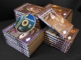 Gnomon offers dozens and dozens of educational DVDs. © Gnomon Workshop.