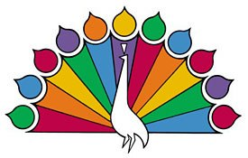 The most run TV spot of all is the NBC color peacock, which Deitch animated in the 50s. © 2003 NBC, Inc. All rights reserved.