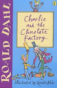 Burton will next take on the task of adapting Roald Dahls beloved childrens book to the big screen.