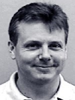 Ian Williams, senior applied engineer, professional graphics division, NVIDIA.