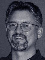 Ken Pimentel, Discreets director of business development.