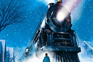 Polar Express looks to become the most debated visual effects-related film of 2004. © Warner Bros. Pictures.