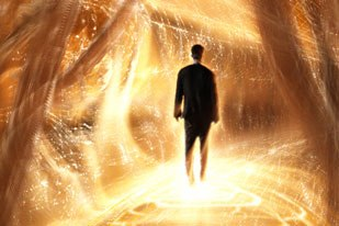 Matrix Revolutions is seen by many as a glaring omission from the visual effect short list. © 2003 Warner Bros. Ent.  U.S., Canada, Bahamas & Bermuda. © 2003 Village Roadshow Films (BVI) Ltd.  all other territories (all r