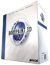 BodyPaint 3D R2 makes painting 3D models with 2D applications a breeze. © Maxon. Screen captures by Robin Konieczny.