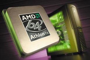 Last year, AMD introduced the Athlon 64 FX Processor. © 2004 Advanced Micro Devices Inc.