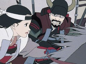 Go Fish released Millennium Actress to great critical acclaim last year. Courtesy Of Go Fish Pictures.