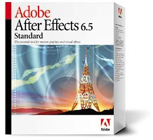 The latest version of the award-winning software from Adobe.