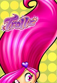 DIC hopes that its rebranding of the Trollz property will bring in top licensing dollars. © DIC Entertainment.
