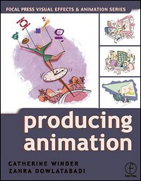 Producing Animation is another useful book on learning the ins and outs of producing indie toons.