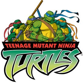 Teenage Mutant Ninja Turtles is the holy grail of independent productions. © 4Kids Ent.