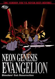 Neon Genesis Evangelion is a classic that all anime fans need to see. © ADV Films.