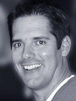 Jon Damush, Vicons business development manager.