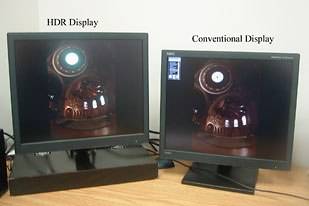 Will Sunnybrook Technologies' prototype HDR monitor be worth its price tag?