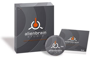 Beginning as the torchbearer in the digital asset management field helps Alienbrain keep its market footing because of familiarity. © Avid Technologies.