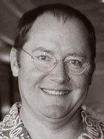 Pioneer John Lasseter helped to define CGs aesthetic. Courtesy of Disney.
