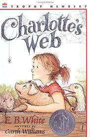 For Deitch, the ultimate lesson in Charlottes Web is devotion to another magnifies ones self.