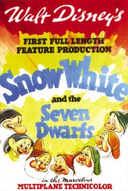 What if Snow White and the Seven Dwarfs was never released or if it had flopped? This classic almost wasnt meant to be. © Disney Enterprises Inc. All rights reserved.