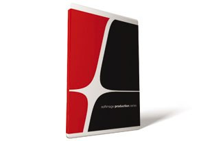 The Softimage Production Series DVD set gives new users a quick and painless introduction to the software.