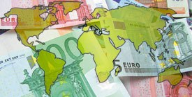 Free money can be found in almost every country in the European Union.