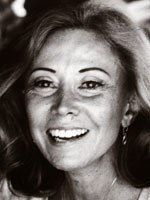 June Foray was honored for her contributions to animation at the Hiroshima festival.