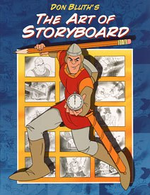 The Art of Storyboarding.