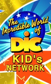 DIC is the exclusive entertainment provider for Yahooligans! It uses edited versions of the shows from DIC Kids Network as clips for the site.