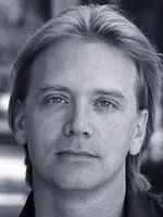 Animation supervisor Spencer Cook.