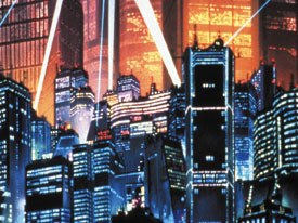 Akira, Otomos 1988 cyber-punk epic has become the enduring symbol of the anime genre. Courtesy of Pioneer Entertainment. Produced by Akira Committee Kodansha. © 1987 Akira Committee.