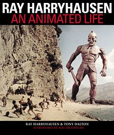 Harryhausen provides complete production histories for all his features in Ray Harryhausen: An Animated Life.