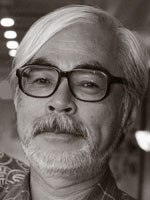 Hayao Miyazaki returns time and again to the theme of transformation in his films. In Howl, he was compelled by the idea of a young woman changing into a grandmother. Photo credit: Eric Charbonneau, Berliner Studios.