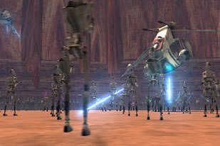 Even the previs innovations of the Star Wars prequels will soon be a thing of the past.