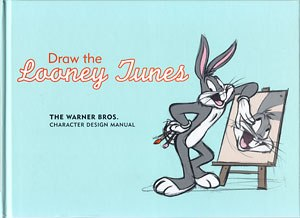 Book Review Draw The Looney Tunes The Warner Bros
