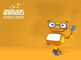 Córdoba Animation Festival  Anima 05 was the third edition of the international animation festival in Córdoba, Argentina. All images courtesy of Anima 05.
