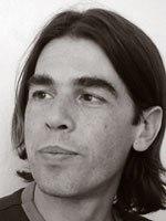 Pablo Rodríguez Jáuregui, Argentine animator and festival jury member of Anima 05.