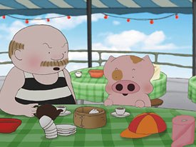 My Life as McDull is now available from  hardly anyone, really.