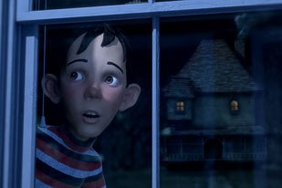 The Imagemotion hybrid of performance capture and animation within Imageworks will continue with Monster House (above) and Beowulf. © Sony Imageworks.