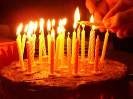 Happy 100th Birthday Animation!