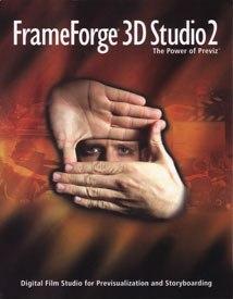 FrameForge 3D Studio 2 makes huge leaps forward from version 1. All images © Innoventive Software Inc.