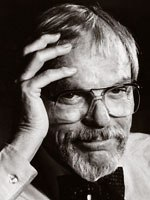 Chuck Jones (pictured), Bob Clampett and Friz Freleng all went to bat for Beck and Friedwalds book with Warner Bros.