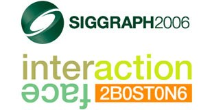 SIGGRAPH travels to the U.S. East Coast for 2006.