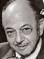 Bryan worked alongside famed voice-actor Mel Blanc on many films.